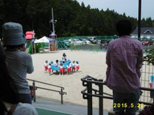 体育ローテーション3