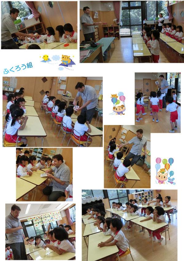 5月英語教室2
